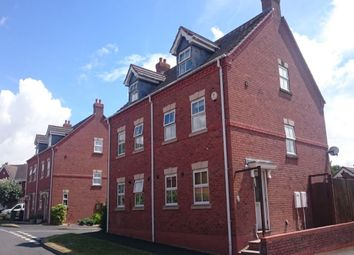 Thumbnail 3 bed semi-detached house for sale in Clarks Hill Rise, Evesham