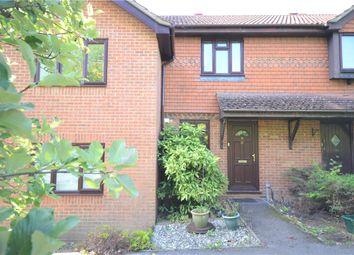 Sepen Meade, Church Crookham, Fleet GU52. 2 bed terraced house
