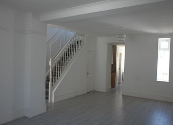 Thumbnail 3 bed terraced house to rent in Edmund Street, Pontlottyn