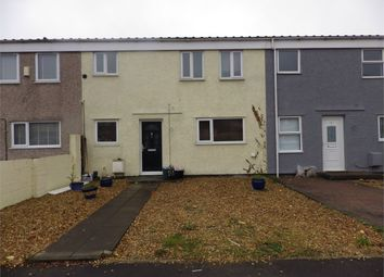 Thumbnail 3 bedroom terraced house for sale in Rodfords Mead, Hengrove, Bristol