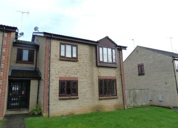Thumbnail 1 bed flat to rent in Vanguard Court, Ritchie Road, Houndstone, Yeovil