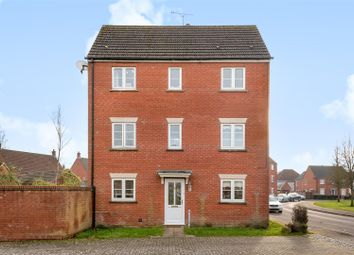 4 bed terraced house for sale in Osmund Road, Devizes SN10