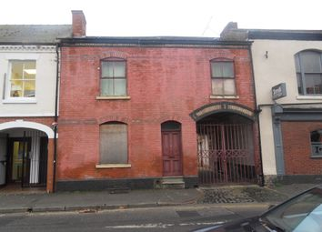 Thumbnail 2 bedroom terraced house for sale in Bramble Street, Derby