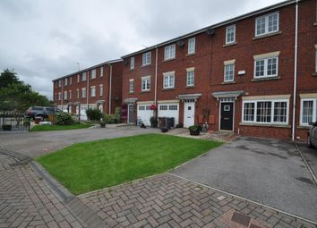 Thumbnail 3 bed terraced house for sale in The Willows, Hull, Yorkshire