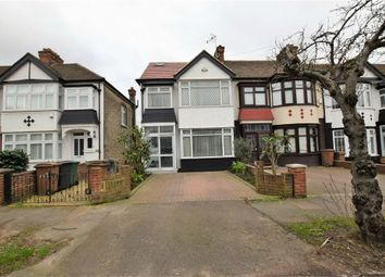 Thumbnail 4 bed semi-detached house to rent in Cherrydown Avenue, London