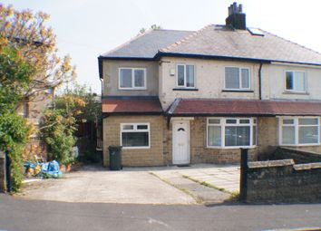 Thumbnail 5 bed semi-detached house to rent in Como Avenue, Bradford