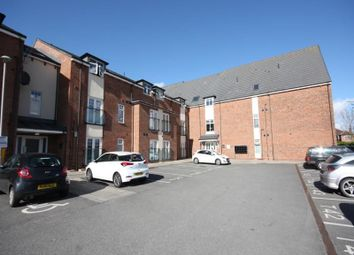 Thumbnail 2 bedroom flat for sale in Green Lane, Middlesbrough