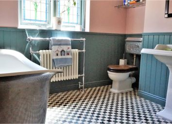 Thumbnail 3 bed terraced house for sale in Southampton Street, Brighton