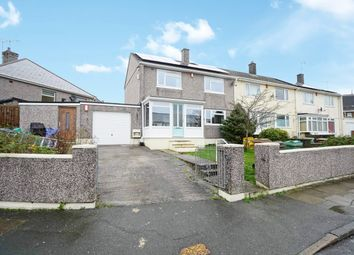 3 bed terraced house for sale in Stirling Rd, Plymouth, Devon PL5