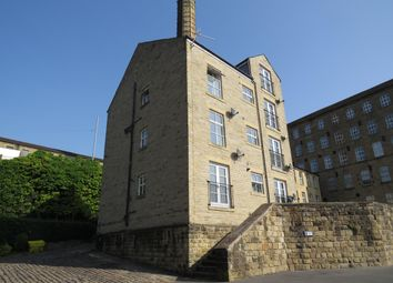 Thumbnail 1 bed flat to rent in Wharf Street, Sowerby Bridge
