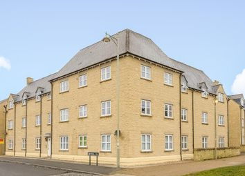Thumbnail 2 bed flat for sale in Heyford House, Carterton