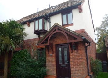 Thumbnail 3 bed semi-detached house to rent in Barton Drive, Hamble, Southampton
