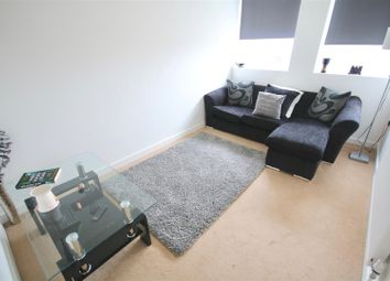 Thumbnail 2 bed flat to rent in Kingston Crescent, Portsmouth