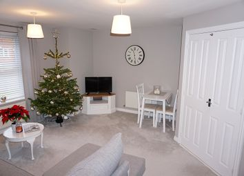 Thumbnail 2 bed flat for sale in Mater Close, Walton, Liverpool