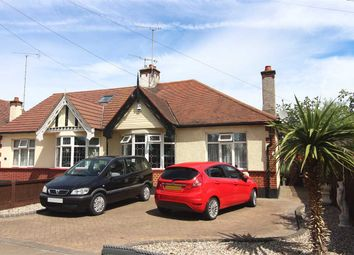 Thumbnail 2 bed bungalow for sale in Blenheim Chase, Leigh-On-Sea