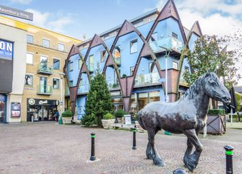 Thumbnail 2 bed flat for sale in Dray Horse Yard, Dorchester