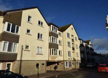 2 bed flat for sale in Leander Court, Strand, Teignmouth, Devon TQ14