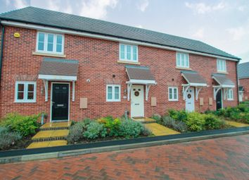 Thumbnail 2 bed town house for sale in Martha Road, Derby