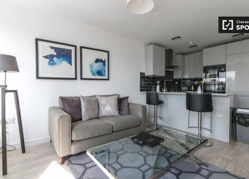 Thumbnail 1 bedroom property to rent in Bromehead Street, London