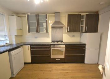 Thumbnail 3 bed flat to rent in St. Pancras Court, High Road, London