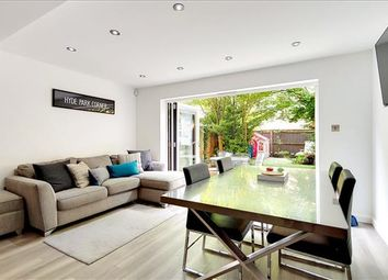 Thumbnail 4 bed terraced house for sale in Roding Mews, London