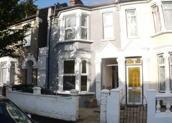 Thumbnail 2 bedroom flat to rent in Whitney Road, London, Greater London.