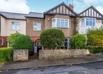 Thumbnail 4 bed terraced house for sale in The Drive, Abington, Northampton