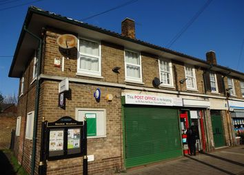 Thumbnail 3 bedroom flat for sale in Mansfield, Nottinghamshire