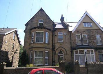 Thumbnail Studio to rent in Crookesmoor Road, Sheffield