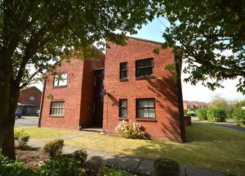 Thumbnail 1 bed flat for sale in Jedburgh Avenue, Perton, Wolverhampton