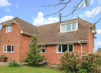 Thumbnail 3 bed detached house for sale in Denton Lane, Canterbury, Kent