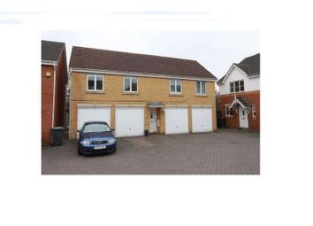 Thumbnail 2 bedroom property for sale in Corinum Close, Emersons Green, Bristol