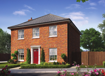 Thumbnail 4 bed detached house for sale in Colne Gardens, Off Robinson Road, Colchester, Essex