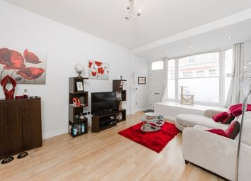 Thumbnail 2 bed flat to rent in Grange Street, Bridport Place, London