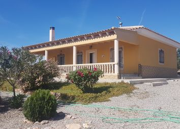 Thumbnail 3 bed villa for sale in Avenida Virgen De La Paloma, Totana, Murcia, Spain