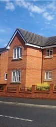 Thumbnail 2 bed flat for sale in Erica Park, Liverpool