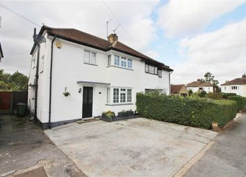 Thumbnail 3 bed semi-detached house for sale in Mildred Avenue, Borehamwood, Herts