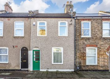 Thumbnail 3 bed terraced house to rent in Emma Road, London