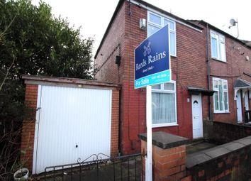 Thumbnail 2 bedroom terraced house for sale in Gordon Street, Stockport
