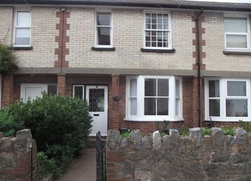Thumbnail 3 bed property to rent in Topsham, Exeter