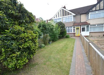2 bed terraced house for sale in Uxbridge Road, Feltham TW13