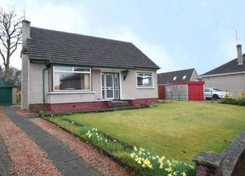 Thumbnail 2 bed bungalow for sale in Boturich Drive, Balloch, Alexandria, West Dunbartonshire