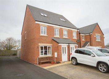 Thumbnail 3 bed semi-detached house to rent in Fenton Grange, Wooler