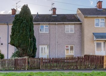 3 bed terraced house for sale in Huband Close, Redditch B98