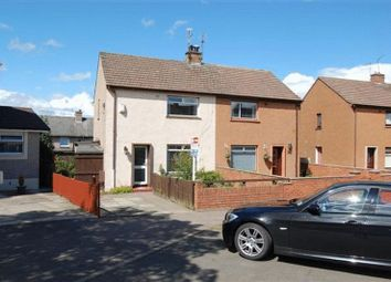 Thumbnail 2 bedroom semi-detached house to rent in Warout Gardens, Glenrothes, Fife