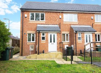 Thumbnail 2 bed detached house to rent in Collinfield Rise, Bradford
