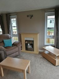 Thumbnail 2 bed mobile/park home for sale in Hall More Holiday Park, Hale