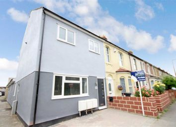 Thumbnail 4 bed flat for sale in Station Road, Swindon