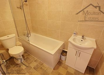 Thumbnail 1 bed property for sale in Alban Court, Burleigh Road, St. Albans