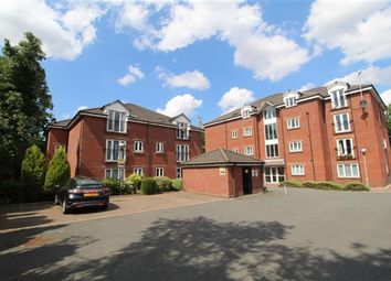 Thumbnail 2 bed flat for sale in Wove Court, Garstang Road, Preston
